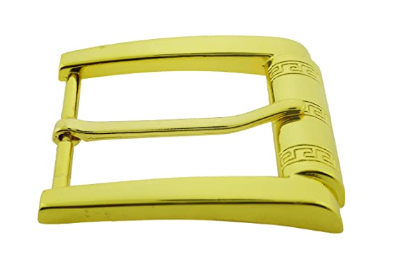 "Single Prong Horseshoe Belt Buckle 1 1//2/"" 38 mm"