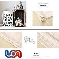 UCA YFSND04 - Bolsas de tela para la
