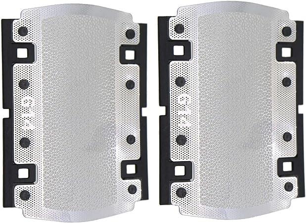 VINFANY Pantalla de lámina para Braun Pocket Giro E-Maquinilla de ...