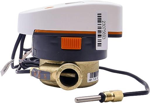 LEau Froide 3//4 irrigation mdpe//PE pour 20 mm BSP 2,5 m3//h Compteur deau d/ébit