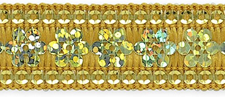 EXPO IR7083GL-10 Cord Trim Gold 2 Piece