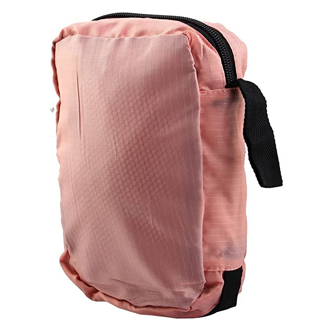 Amazon.com : eDealMax Cosmética resistente al aire Libre Viajes Kit Organizador agua lleva la caja de Protable Colgando Neceser : Sports & Outdoors