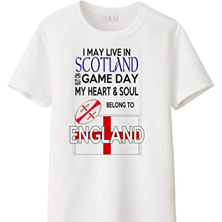 Inglaterra Rugby – Camiseta de manga corta, ME pueden vivir en ...