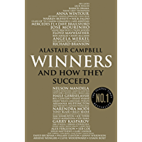 Winners: And How They Succeed (English Edition)