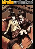 BLOOD ALONE 11
