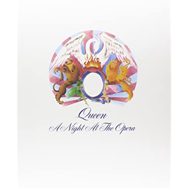 Queen - A Night At The Opera