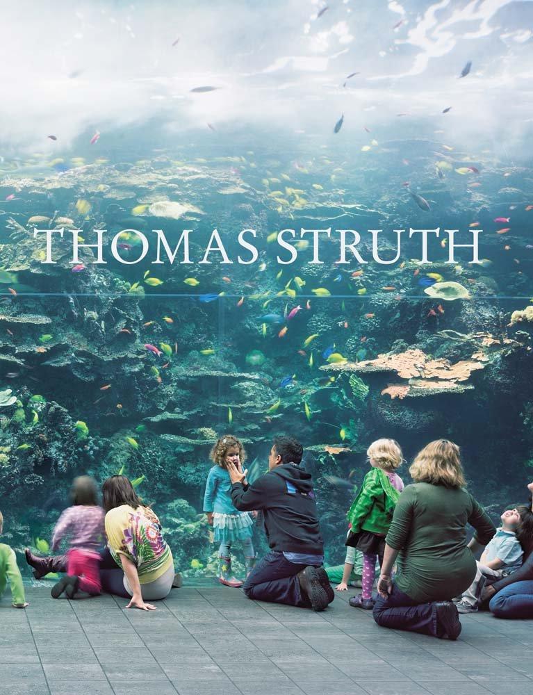 Download Thomas Struth pdf epub