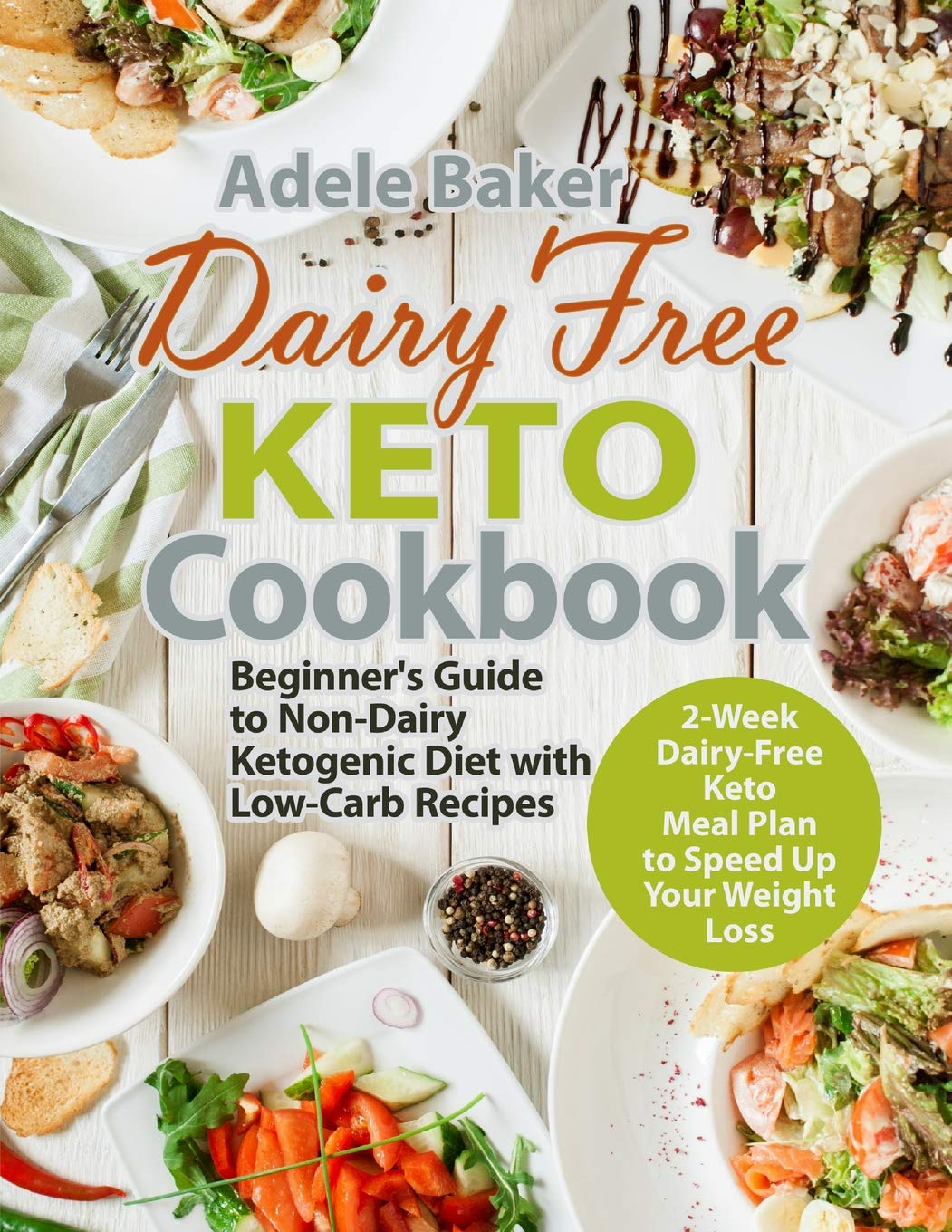 can you do keto diet without dairy