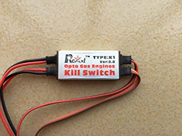 Buy Generic Rcexl Opto Gas Engines Kill Switch for RC Model