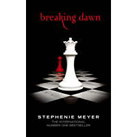 Breaking Dawn: Twilight, Book 4 (Twilight Saga)