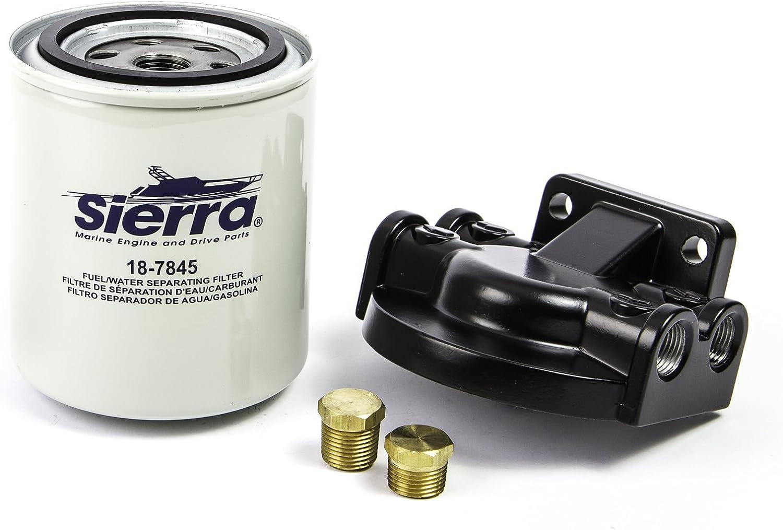 Sierra International 18 7845/filtre /à carburant