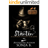 Stanton, A Cowboy's Fight For Love: Willington Ranch Series
