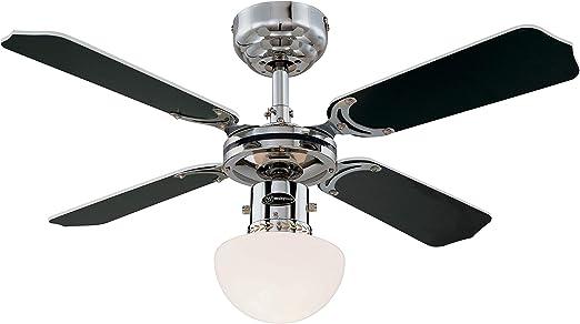 Westinghouse Ceiling Fans Portland Ambiance Ventilador de Techo ...