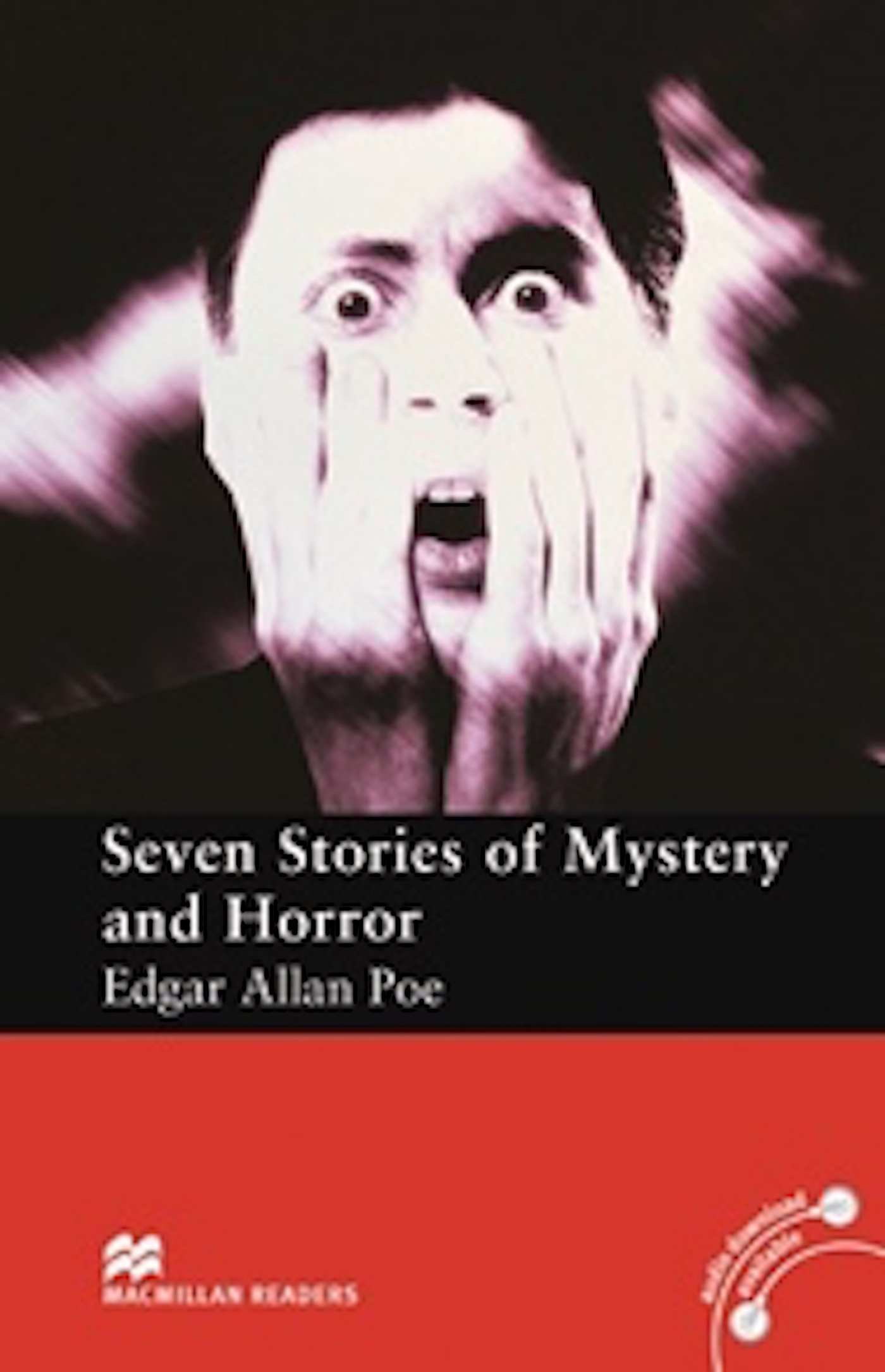 Seven Stories of Mystery and Horror: Macmillan Reader Level 3 Seven Stories of Mystery and Horror Elementary Reader Elementary Level pdf epub