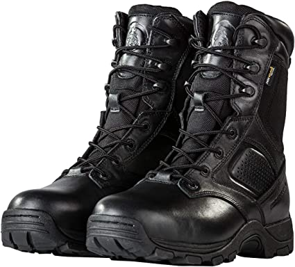 Amazon.com: FREE SOLDIER Tactical Boots