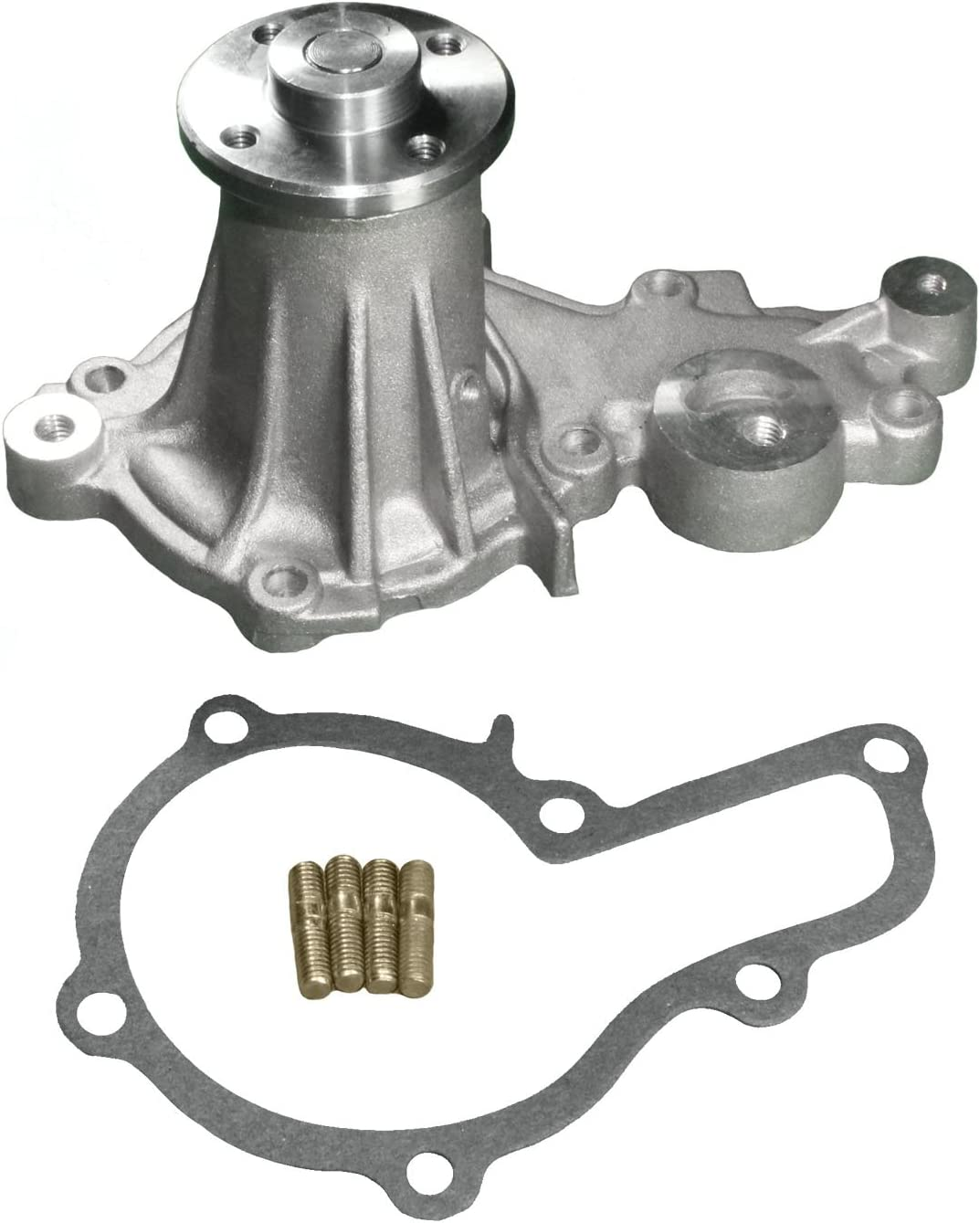Engine Water Pump ACDelco Pro 252-601