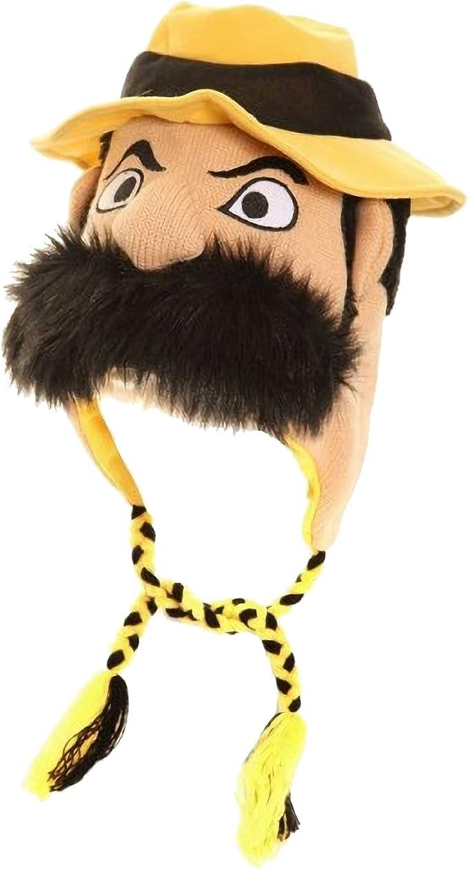Childrens/' Novelty Character Peru Hat
