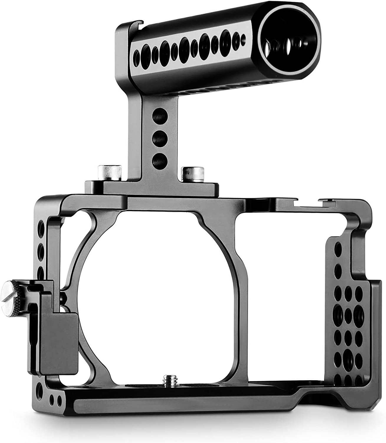 HDMI Clamp SMALLRIG Cage Kit for Sony A6000 A6300 NEX7 Camera with Cage Handle 1921