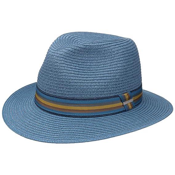 9af771b6d90 Stetson Monticello Toyo Traveller Hat Men