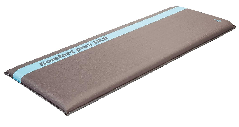 Bo Camp Comfort selbstaufblasende Liegematte Isomatte 198 x 63 x 10 cm