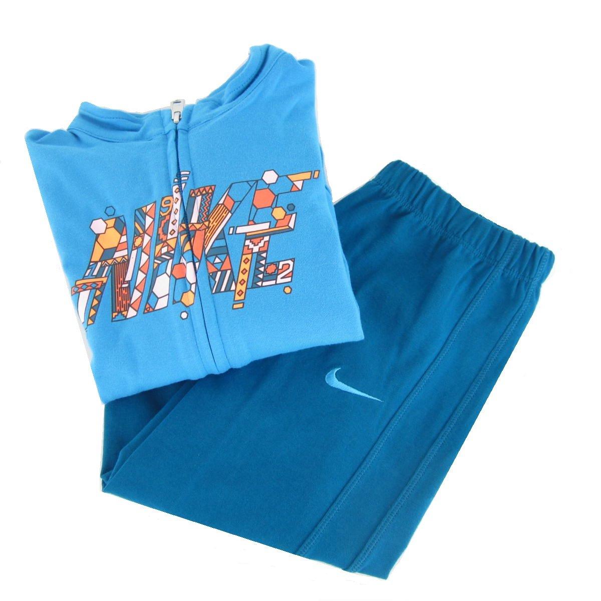 Nike Dri Fit Victory Stripe Golf Polo 2019 Obsidian/Deep Royal Blue/Flat Silver Small