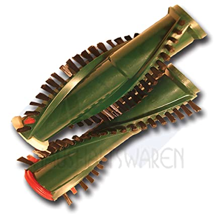 Rundbürsten geeignet für Vorwerk Kobold EB 350 EB 351 EB 351 F angeschlossen an Kobold 130 131 135 oder 136 und Tiger 250 251