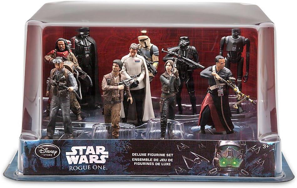 Amazon.com: Star Wars Rogue One: Una historia de Star Wars ...