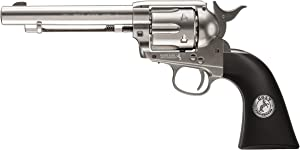 Umarex Colt Peacemaker Revolver Single Action Army Six-Shooter .177 Caliber Air Pistol
