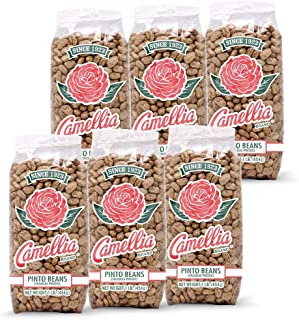 product image for Camellia Brand Dry Pinto Beans, 1 Pound (Pack of 6)