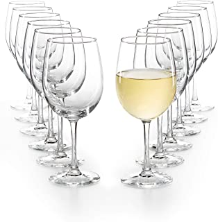 product image for Martha Stewart White Wine Glasses
