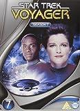 Star Trek: Voyager - Season 7 (Slimline Edition) [Import anglais]