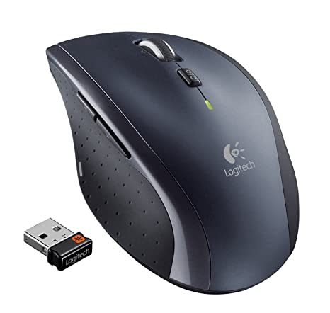Logitech M-R0009 Marathon Mouse M705 Drivers Download Free