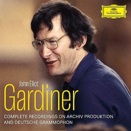 Complete Deutsche Grammophon & Archiv Produktion Recordings [104 CD Box Set]