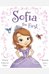 Sofia the First (Disney Picture Book (ebook)) Kindle Edition