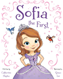 Sofia the First (Disney Picture Book (ebook)) (English Edition)