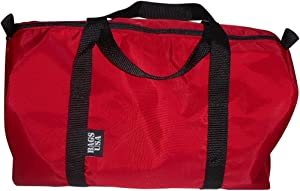 First AID KIT Emergency Response Trauma Bag Red
