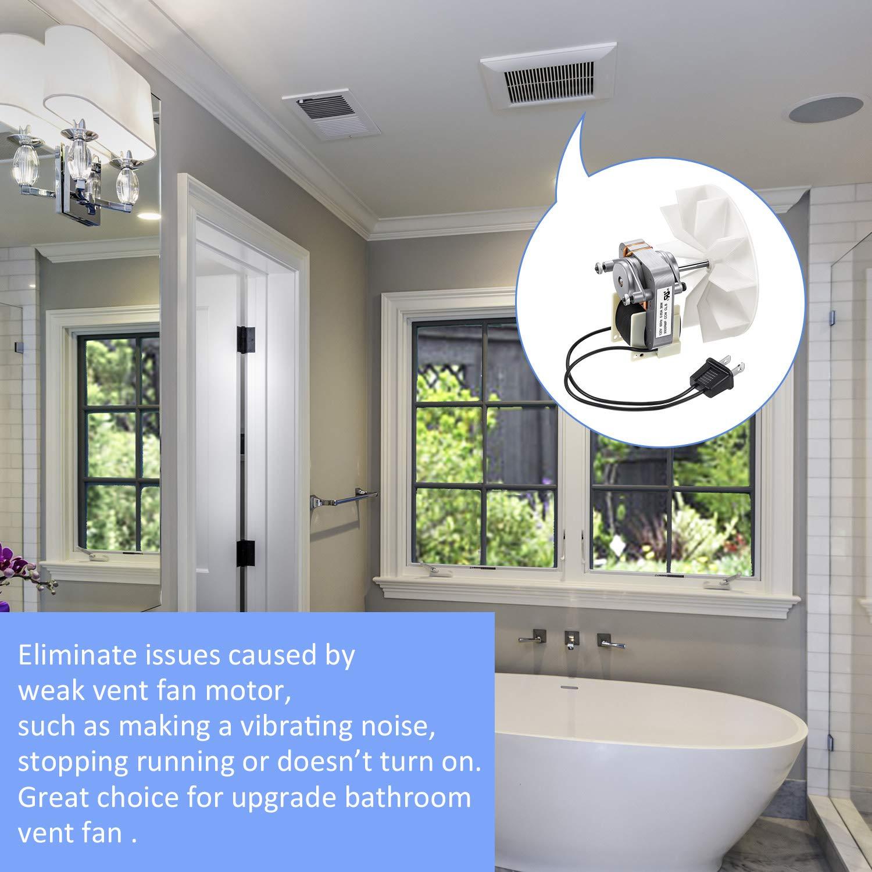 How To Vent An Interior Bathroom Enjooymart