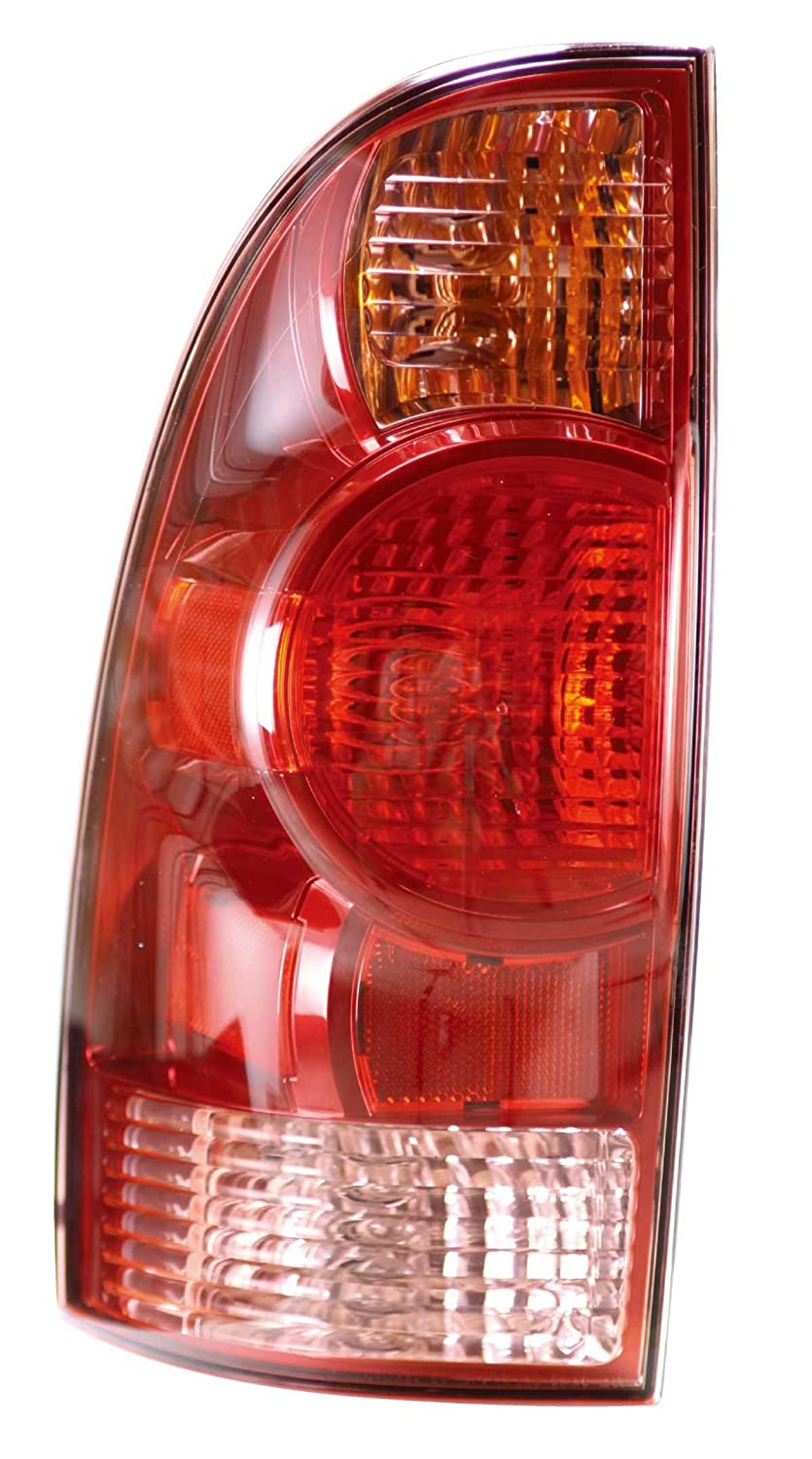 Prime Choice Auto Parts KAPTY50063A1L Tail Light Assembly