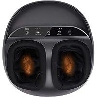 Renpho Shiatsu - Máquina de masajeador de pies con calor, terapia de amasamiento profundo, compresión de aire, alivia el…