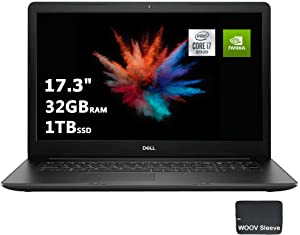 Dell Inspiron Business Laptop | 17.3