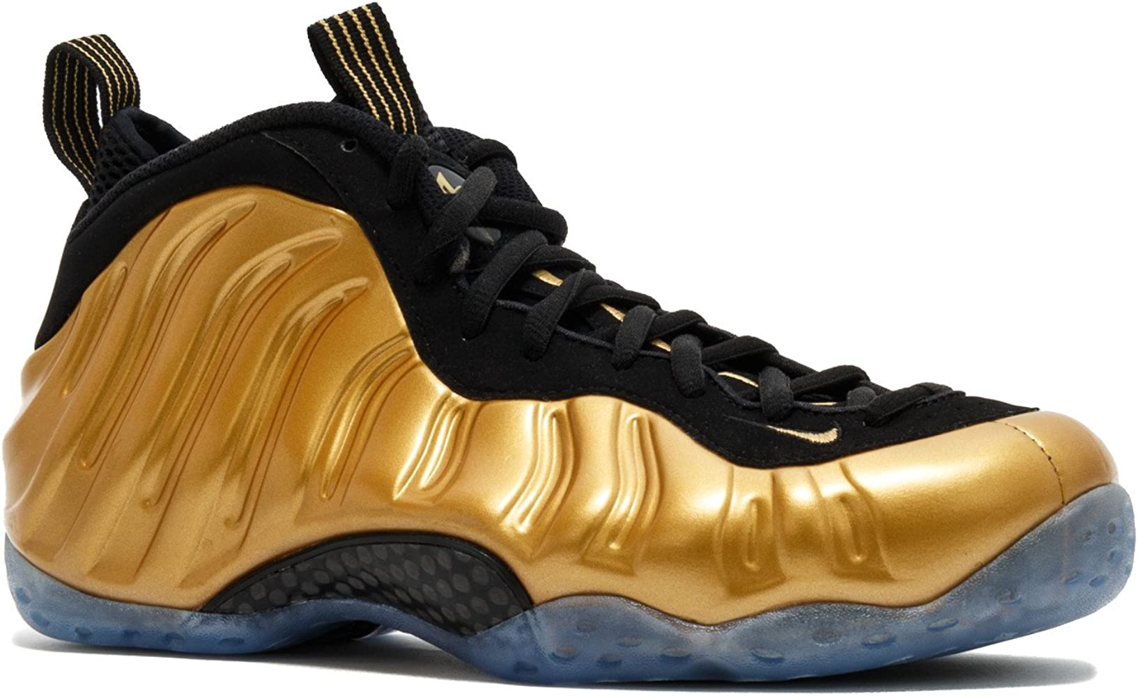The Nike Air Foamposite One Copper Makes A Comeback ...
