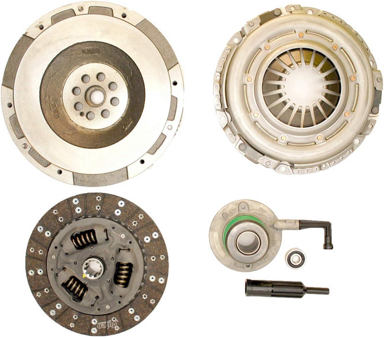 Valeo 52252607 Solid Flywheel Conversion Kit