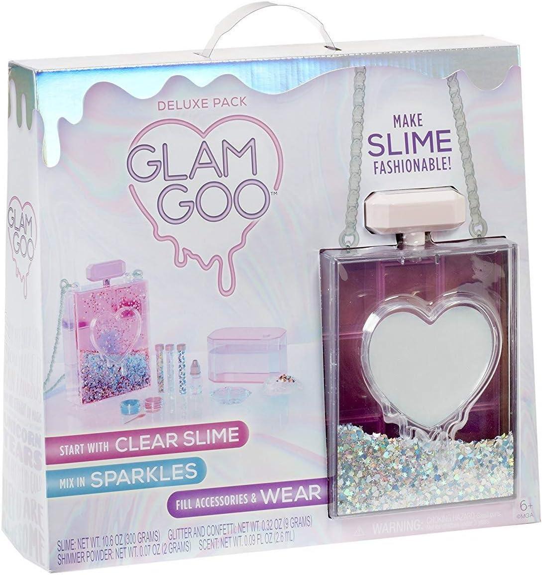 Glam Goo Paquetes: Amazon.es: Juguetes y juegos