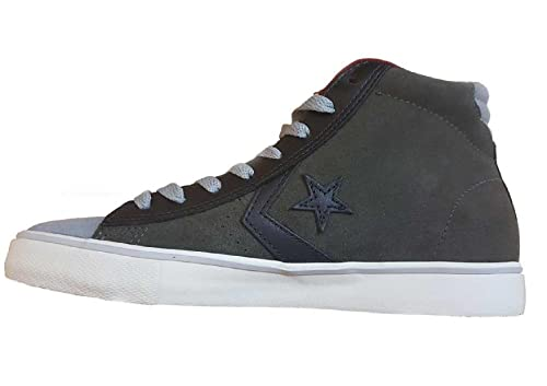 Pro Leather Vulc Mid Leather/Suede Mod.155101C Mis. 41