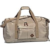 Bench, torba sportowa torba podróżna, modna z przegrodą na buty dla kobiet i mężczyzn, do jogi, pilatesu, na plażę, czas…