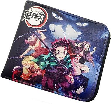 A Billetera de Demon Slayer Kimetsu no Yaiba