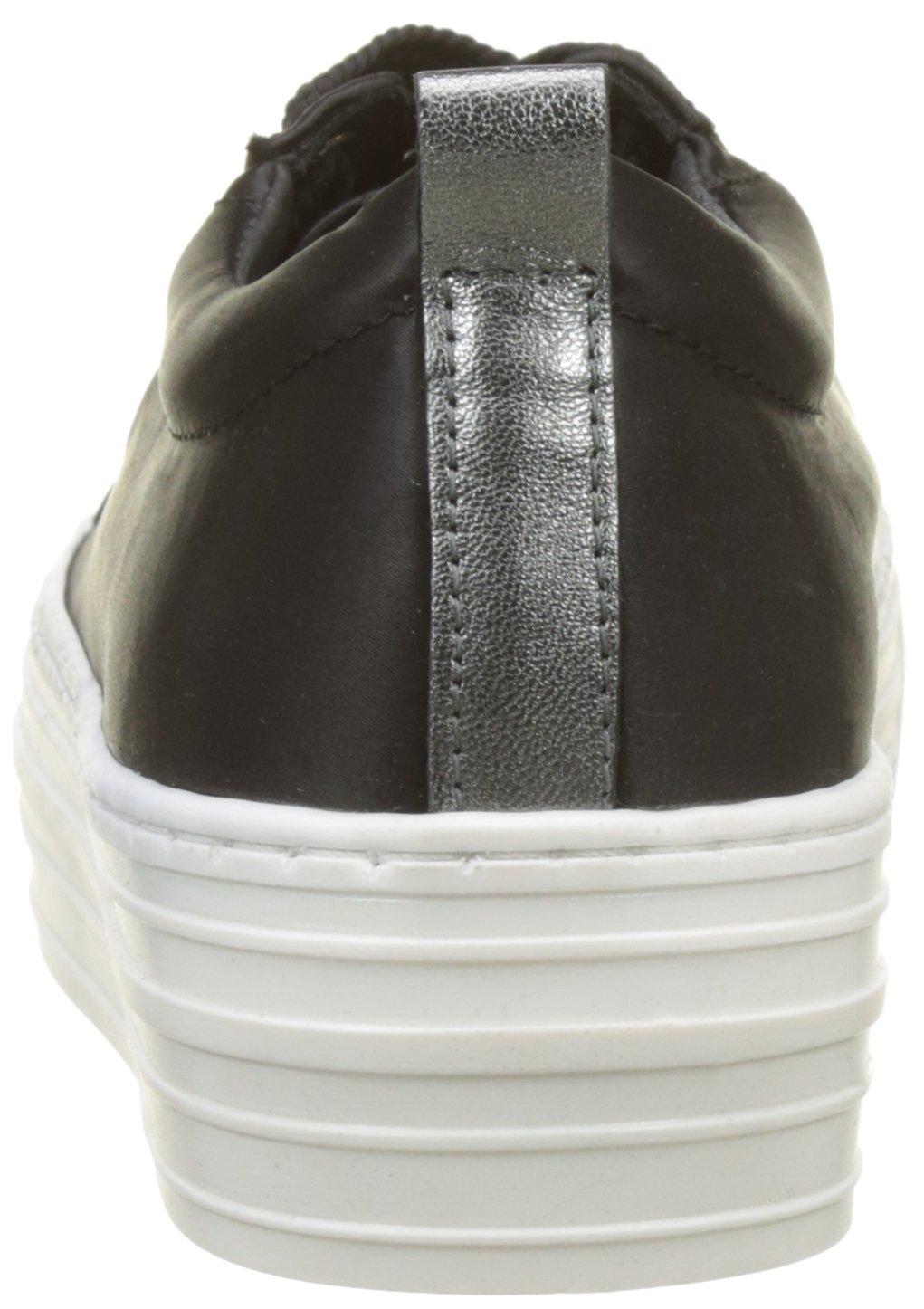 Bronx Damen BX (schwarz 425 Bfellowx Sneaker Schwarz (schwarz BX 01) 4f1c40
