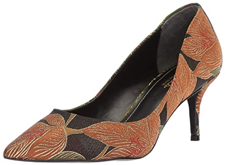 9120fccb0df1 Charles by Charles David Women's Addie Pump: Amazon.in: Electronics