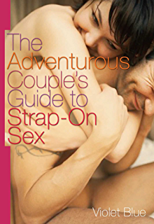 Guide to strap on sex