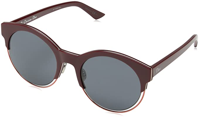 60accd8549 Christian Dior Women s Diorsideral1 Bn Sunglasses